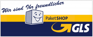 GLS PaketShop PhoneRepair GE in Gelsenkirchen Buer