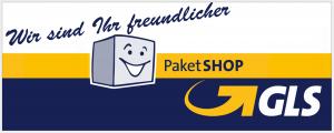 GLS PaketShop PhoneRepair GE in Gelsenkirchen Buer